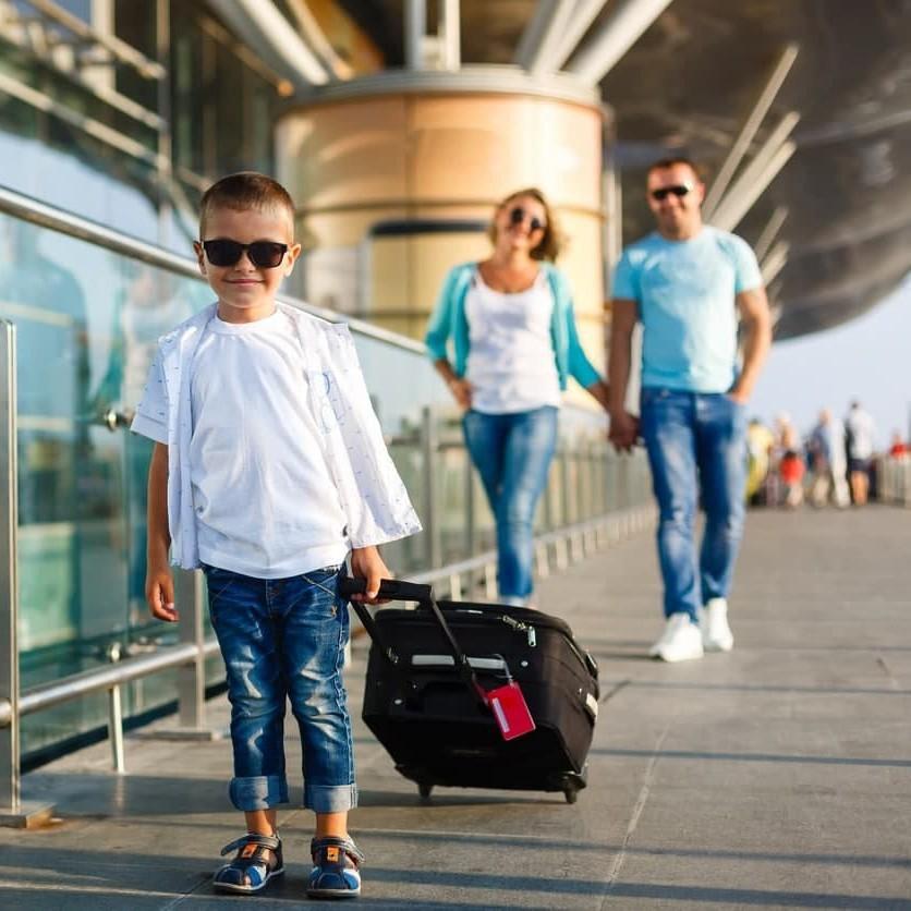 Доверенность от родителей и правила пересечения границы ДНР-РФ-ДНР детьми